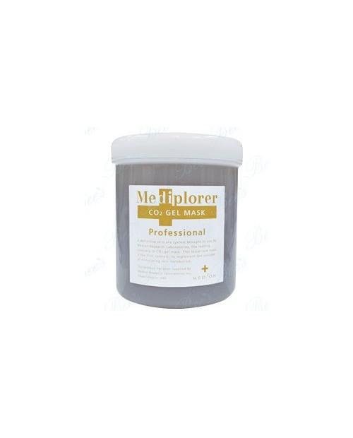 Mediplorer CO2 Gel Mask 30 times