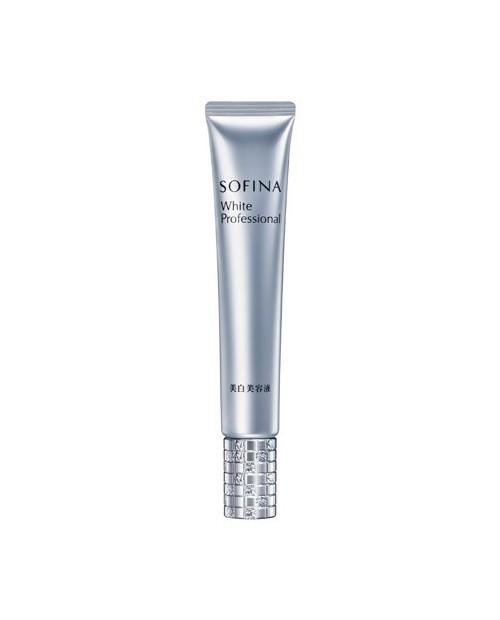 SOFINA White Professional - отбеливающая сыворотка