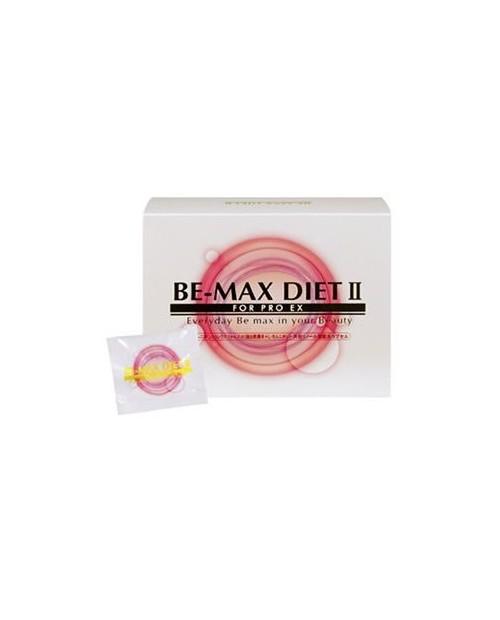 BE-MAX DIET Ⅱ (30 пактиков по 3 капсулы)