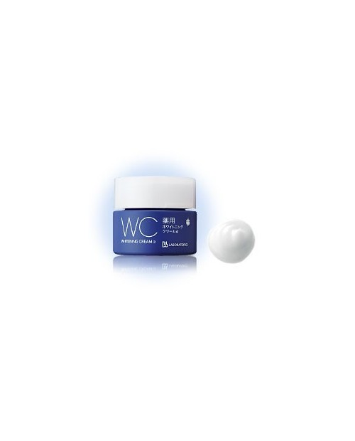 Medicated Whitening Cream α 30g