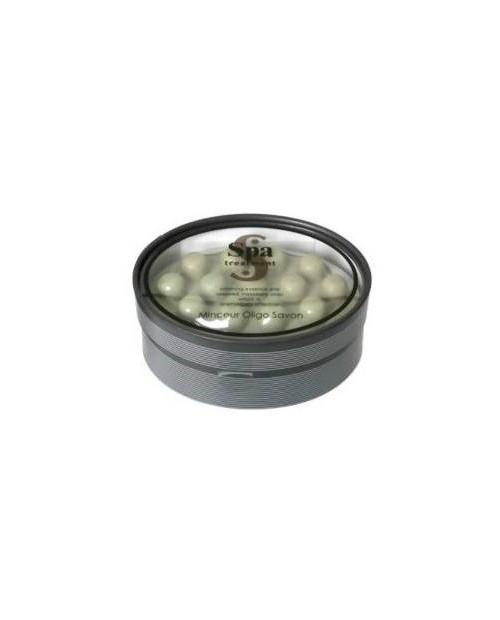Spa Treatment Minceur Oligo Savon/Мыло сыворотка для похудения (120 гр.)