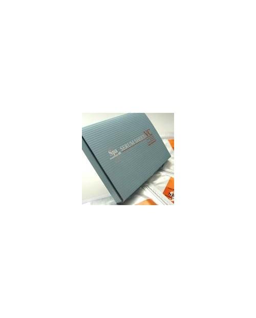 Spa Treatment eX SERUM SHEET-VC/Маски с витамином С (4 шт.)