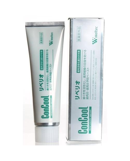 Weltec ConCool Riperio 104 g. лечебная зубная паста
