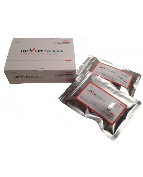 JBP V Lift Premium (тредлифтинг 3D мезонитями) 24 шт