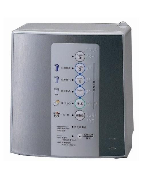 TOTO очиститель ионизатор стабилизатор воды