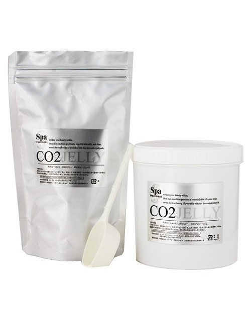 Spa Treatment CO2 JELLY/ CO2 желе на 40 процедур
