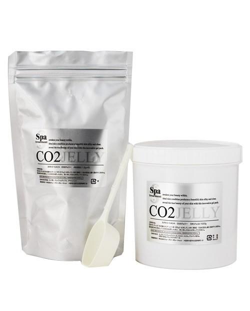Spa Treatment CO2 JELLY/ CO2 желе на 40 процедур
