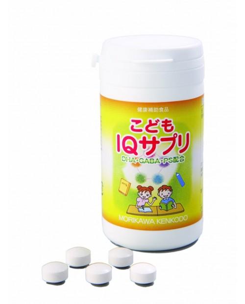 MORIKAWA KENKODO Kodomo IQ биодобака детский IQ