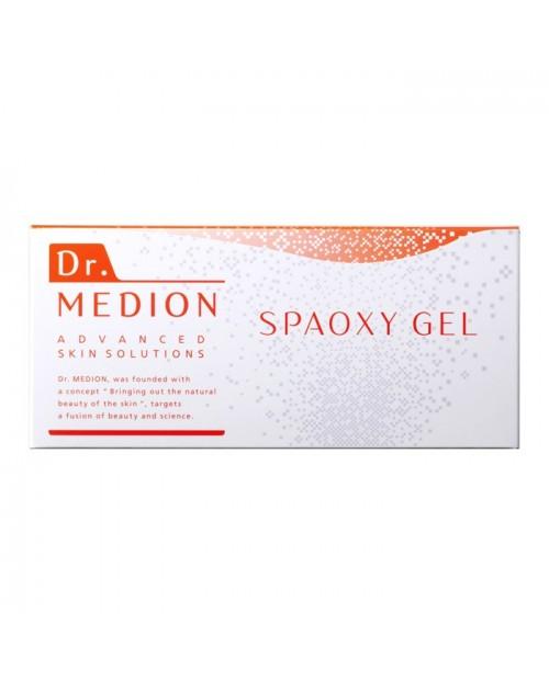 Dr. MEDION SPAOXY gell/ Гель СО2 3 процедуры