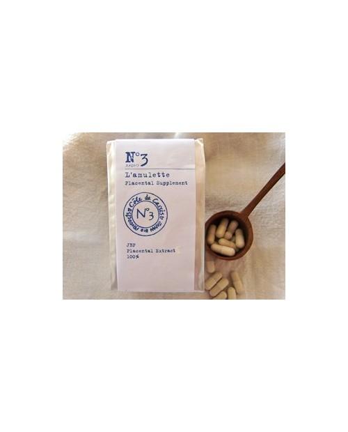 N3 Lamulette JBP Placental Extract 100% (Laennec) /биодоавка Лаеннек плацента 100%