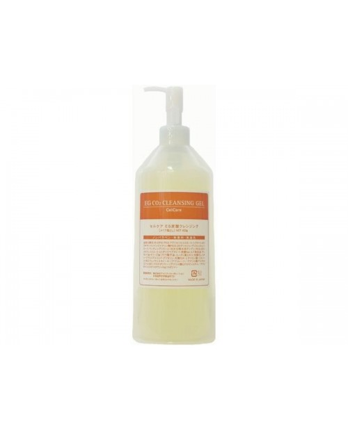 EG CO2 Cleansing Gel 400g