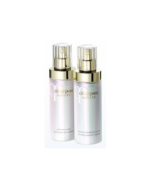 Shiseido Clé de Peau Beauté protection énergisante F/T