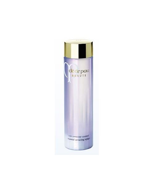 Shiseido Clé de Peau Beauté soin correcteur essentiel/ Лосьон, выравнивающий поверхность кожи