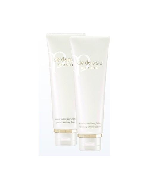 Shiseido Clé de Peau Beauté mousse nettoyante F/T / Очищающая пенка