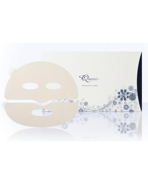 Quanis Melting Essence Mask Увлажняющая маска глубокого проникновения