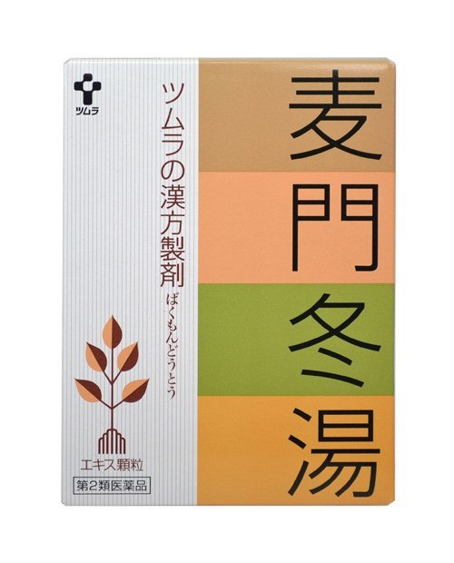 Tsumura Кампо Муги Пн Fuyuyu (1029)  по 24 пакета