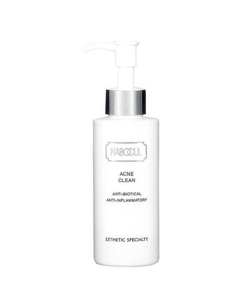 NABOCUL Acne Clean/ Очищение для жирной кожи 120ml