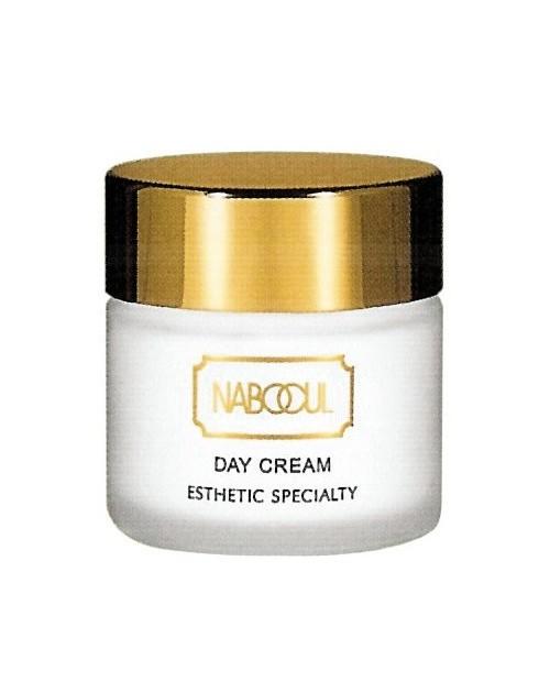 NABOCUL Day Cream/ Косметологическая сыворотка для активизации метаболических процессов кожи 35g