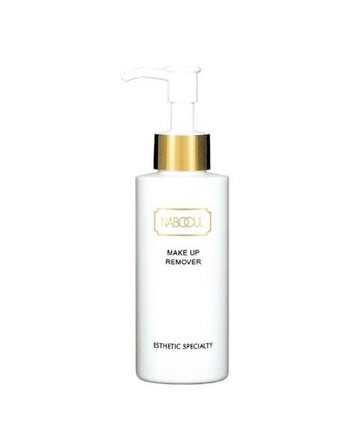 NABOCUL Make up Remover/ Молочко для снятия макияжа 120ml