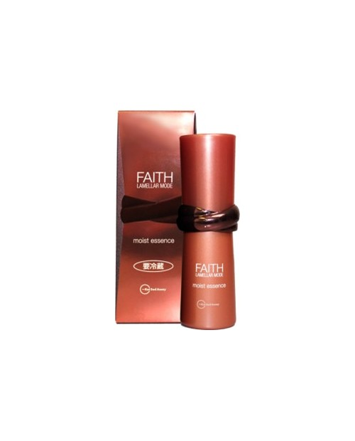 FAITH Lamellar MODE BRIGHT ESSENCE/ ЛАМЕЛЛЯРНАЯ ОСВЕТЛЯЮЩАЯ ЭССЕНЦИЯ, 35ml