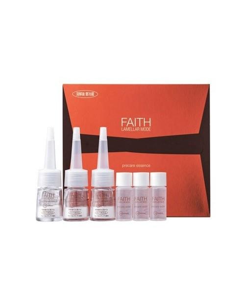 FAITH FAITH Nama Collagen концентрат живого коллагена быстрой заморозки