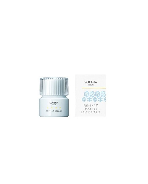 SOFINA Beaute Beauty Cream -крем 40g