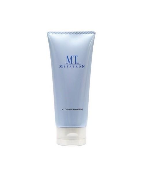 MT METATRON Colloidal mineral wash/ МТ Коллоидный минеральный мусс 100ml/300ml