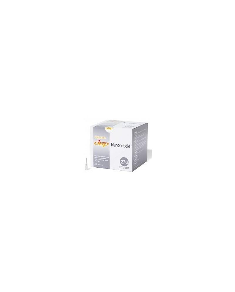 JBP Nanoneedle 27G- 100 pc/ JBP Наноиглы 27G- 100шт