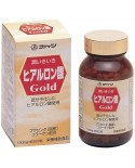 """FINE Hyaluronic acid Gold (Гиалуоновая кислота """"Золото"""")"""