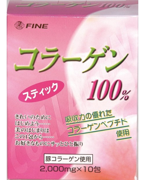 FINE Collagen 100% (Коллаген 100%)