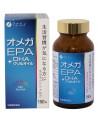 FINE Omega EPA (Омега 3 с  витамином Е и каротиноидами)