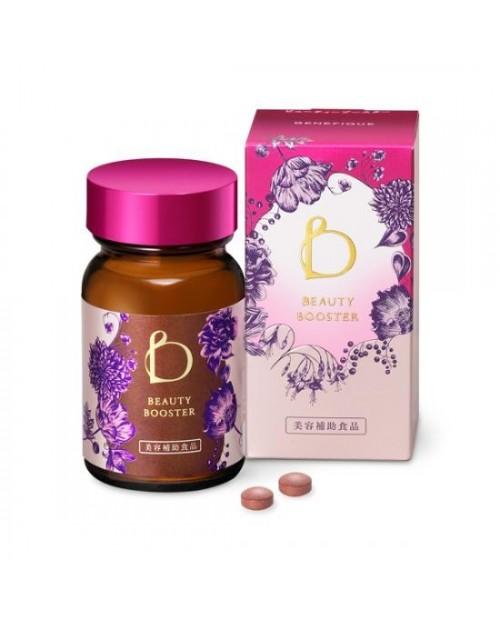 SHISEIDO BENEFIQUE Beauty Booster  60 таблеток