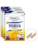 Fancl Propolis / Прополис в капсулах на 90 дней