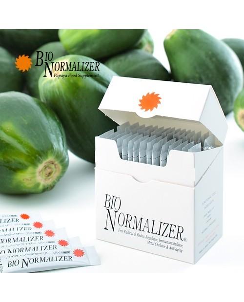 Препарат Bio-Normalizer- (Бионормалайзер)