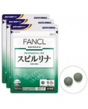 Fancl Spirulina/ Спирулина 90~225 дней