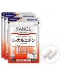Fancl L-carnitine/ L-карнитин на 90 дней