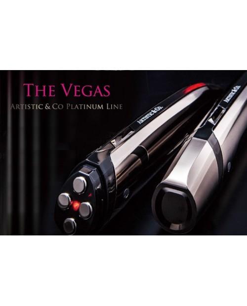 Dr. Arrivo The Vegas