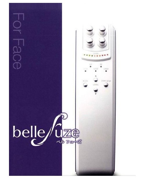 Belle Fuze -Radiotherapy, electroportion and selective LED