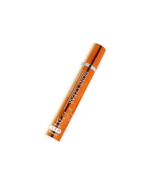 Chanson Cosmetics SIGNS CLEAR/ Крем от морщин вокруг глаз и носогубных складок 15g