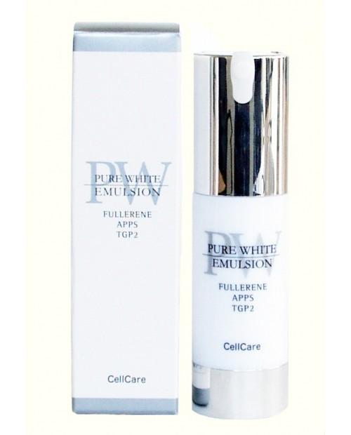 Amenity Pure White Emulsion 30ml