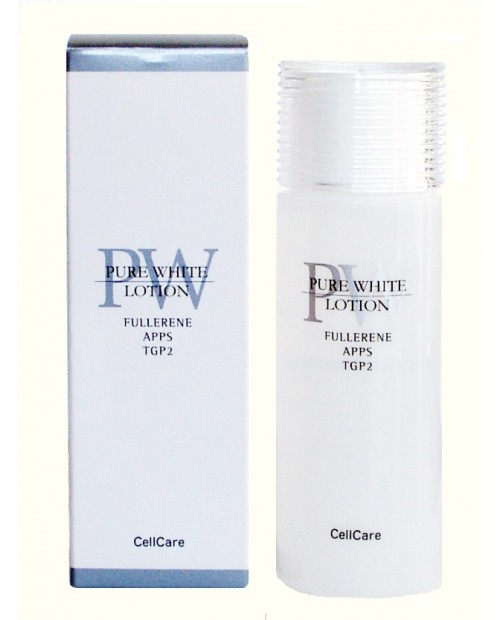 Amenity Pure White Lotion 100ml