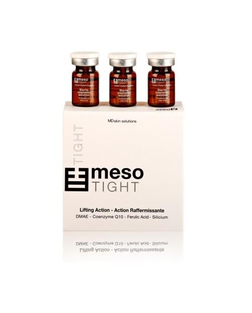 MD Meso/ Mesoline Tight /Антивозрастное лечение по укреплению кожи 5x5ml