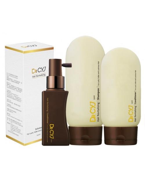 Renokin Hair Treatment set/ Полный набор Ренокин по уходу за волосами