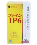 FINE IP6/ Биодобавка для мозга и нервной системы 540 таблеток на 90 дней
