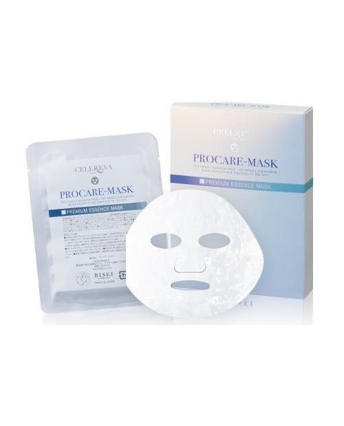 CELLREVA Procare Mask 5psc/ Профессиональня маска 5 шт
