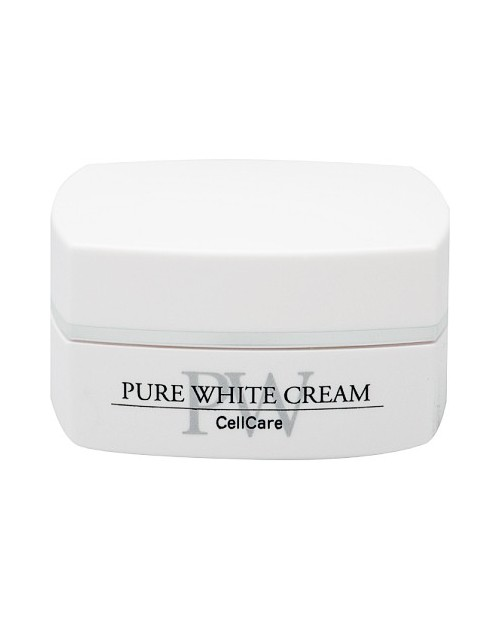 Cell Care Pure White Cream 30g