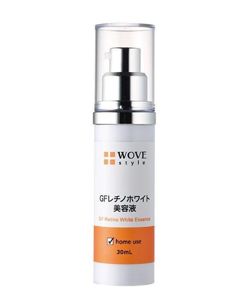 WOVE Style GF Retino White Essence/  Отбеливающая сыворотка с ретинолом 30ml