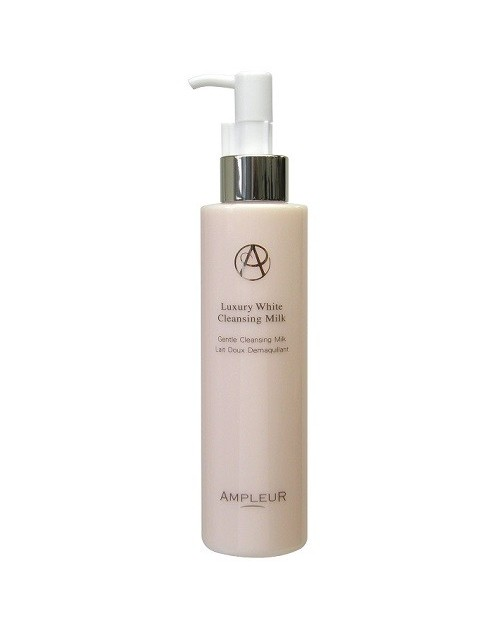 AMPLEUR Luxury White Cleansing Milk/ Очищающее молочко 200ml