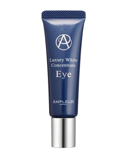 AMPLEUR Luxury White Concentrate Eye/ Увлажняющий крем против темных кругов под глазами 18g