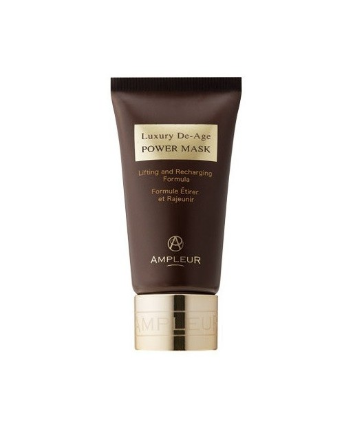 AMPLEUR Luxury De-Age POWER MASK /Маска для лица 70g